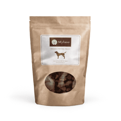 Mylaso CBD Dog Treats