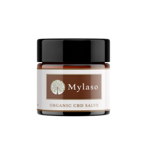 Mylaso CBD Salve 500 mg