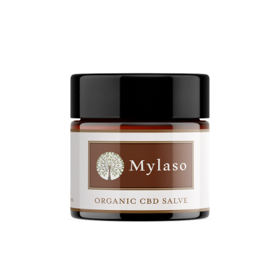Mylaso CBD Salve 500mg