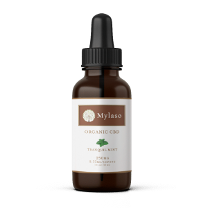Mylaso CBD Oil 250 mg