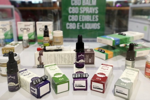 cbd oil market europe