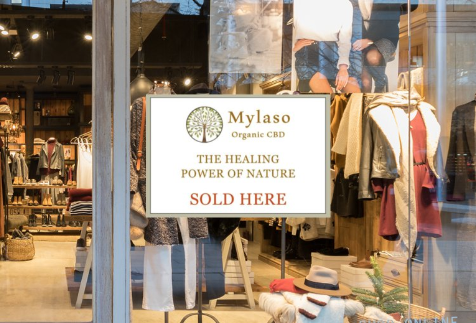 Mylaso Retail Partner Program