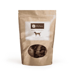 Mylaso Organic CBD Dog Treats
